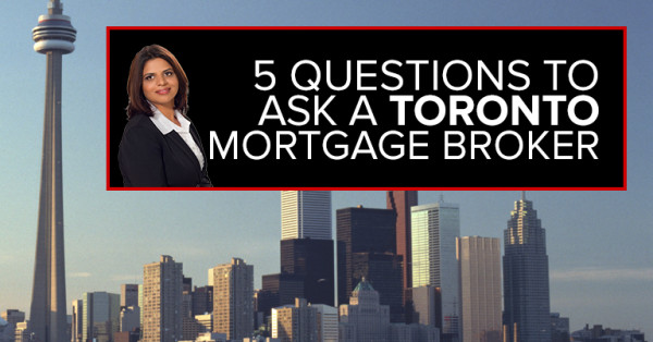 5 questions to ask a toronto mortgage broker. Black Bedroom Furniture Sets. Home Design Ideas